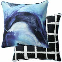 Dream Chaser Cushion