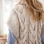 Lilly vest