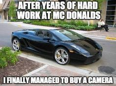After years of hard work - meme Top Funny, Stupid Funny, Funny Cute, Hilarious, Funny Stuff, Funny Things, Random Stuff, Random Humor, Stupid Things