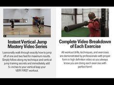 Best Vertical Jump Program - How To Dunk