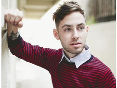 Tyler Carter- awesome voice!! I really want to meet him.