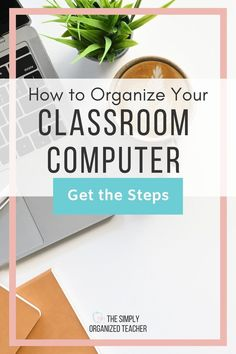 Are you struggling to find digital files that you know are stored somewhere on your computer? This post shares tips to help you organize your classroom digital files more efficiently so you can find items easily.