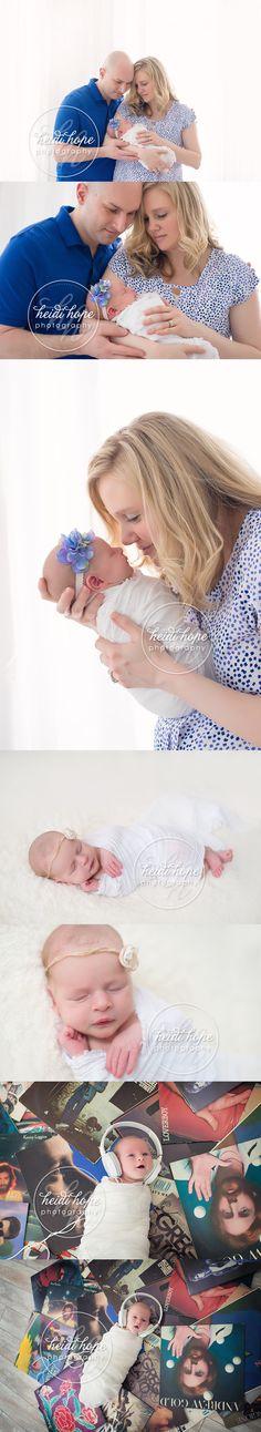 newborn with records