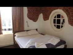 Swiss Cottage, London Hostel - Palmers Lodge Welcome video