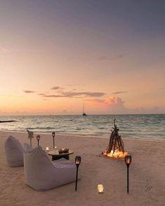 Beach Aesthetic, Travel Aesthetic, Beautiful World, Beautiful Places, Beautiful Sunset, Places To Travel, Places To Visit, Bonheur Simple, Destination Voyage