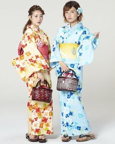 #浴衣 #yukata #traditional #japanesefashion #japaneseculture  #AAA #宇野実彩子  #伊藤千晃  #BFF #みさちあ #singer  #jpop  #japanese  #双子コーデ #おそろい  #twins #music #久々の更新 #お待たせ #パート2