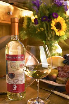 Learn about Texas wine
