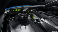2017 Peugeot Instinct Concept Wallpaper