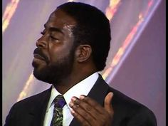 Les Brown   TAKE CHARGE OF YOUR LIFE