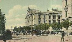 Ferrocarril Domingo Faustino Sarmiento - Wikipedia, la enciclopedia libre