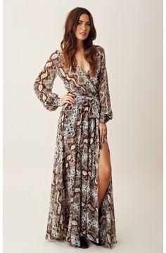 70s style dresses maxi dresses
