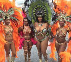 Trinidad CarnivalYou can find Trinidad carnival and more on our website.Trinidad CarnivalYou can find Trini. Carribean Carnival Costumes, Trinidad Carnival, Caribbean Carnival, Carnival Dancers, Carnival Girl, Carnival Fashion, Carnival Outfits, Vrod Harley, Soca Music