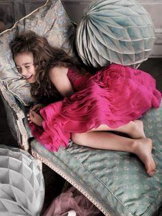 Primavera/verano 2013 de Baby Dior