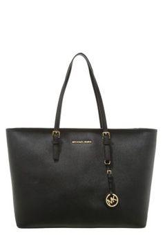 JET SET TRAVEL - Bolso shopping - black