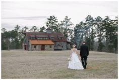 Jessica and Doug Wedding | The Ritz-Carlton Lodge, Reynolds Plantation | ASHLEY SEAWELL (Photo)
