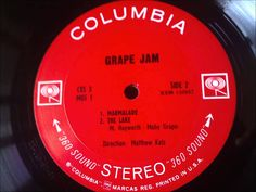 Moby Grape-Grape Jam (Moby Grape) 1968 Full LP Blues/Psych.Rock