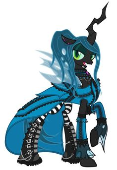 shes probably going to the gala. [ if you watch my little pony freindship is magic then you would get i t.]