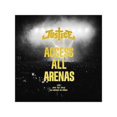 Justice - Access All Arenas #Justice #AccessAllArenas