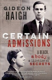 Certain Admissions - A Beach, A Body, And A Lifetime Of Secrets | Paperbacks | ABC Shop