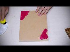(213) Aprendiendo con Guara - YouTube Mix Media, Videos, Plastic Cutting Board, Youtube, Licence Plates, Tutorials, Dibujo, Projects, Crafts