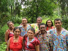 Samba de Cacete da Vacaria Quilombo Campinho da Independência Quarta, dia 13 de agosto - 19h  O grupo paraense é formado por pessoas que mantém relações familiares e de vizinhança, e que participam regularmente de atividades sociais onde se pratica o samba de cacete. #SambaDeCaceteDaVacaria #Samba #SescParaty #Sesc #evento #música #cultura #turismo #Paraty #PousadaDoCareca