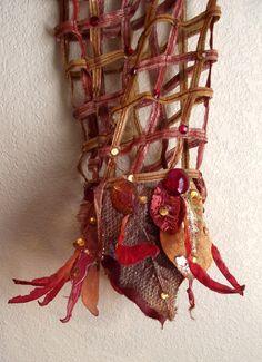 Fire Fairy sleeve