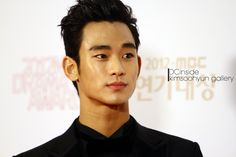 MBC Drama Awards 121230 #KimSooHyun #김수현