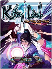 Tai game mien phi - Kiếm Linh | Tai game - Tai game mien phi