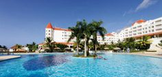 Luxury Bahia Principe all-inclusive resort Runaway Bay, Jamaica