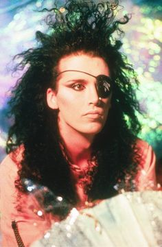 The ONLY official fan blog dedicated to the one and only, Pete Burns♥ We'll keep you updated with...