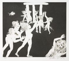 Image of Lysistrata - The women seize the Akropolis 1970.