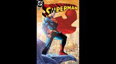 Superman cumple 75 años: en imágenes un repaso a los orígenes de la famosa tira cómica