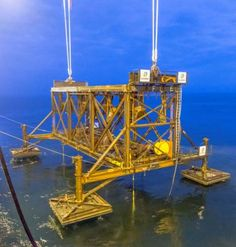 SAL Heavy Lift enters Offshore Wind Energy Sector