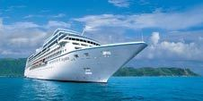 """Oceania Regatta was launched by Oceania Cruises in 2003 and is arguably the flagship of the fleet. She was the first of three similar """"R"""" ships that Oceania operate alongside sister ships Insignia and Nautica. Cruise Travel Agent, Luxury Cruise Lines, Cruise Holidays, Cruises, Places To Travel, Cruise Ships, Vacation Ideas, Bon Appetit, Nautical"""