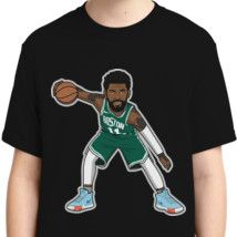 e8987a96bb9d Kyrie Irving cartoon style by rayd3rd Youth T-shirt