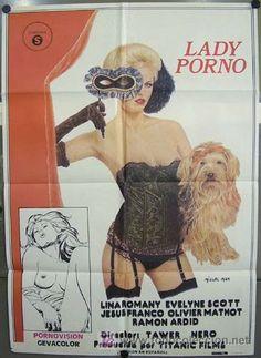 Midnight Party AKA Lady Porno (1976)