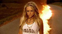 """Kerosene"" by Miranda Lambert #Vevo"