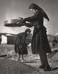 Virxilio Vieitez photography via Coal & Chalk