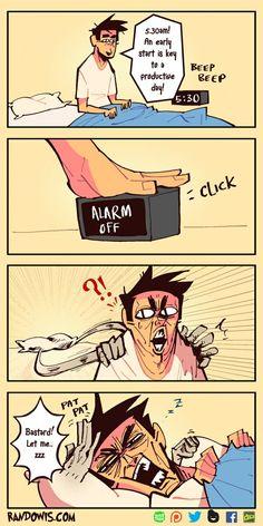 comics and cartoons More memes, funny videos and pics on Randowis Comics, Comics Und Cartoons, Funny Cartoons, Funny Comics, Funny Shit, Crazy Funny Memes, Funny Relatable Memes, Haha Funny, Funny Posts