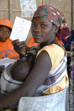 During the National Health Week there will also be free birth registration of children.