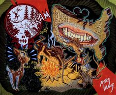 robert williams artist | Robert Williams