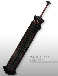 SFな武器集2 - Spark621 - pixiv
