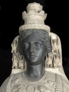 Antiquities - Ephesian Diana, heavily restored in early Rome and now in Soane museum Archaeological Discoveries, Ephesus, Madonna And Child, Artemis, Deities, Mystic, Diana, Museum, Carving