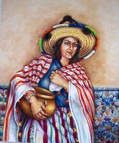 Arabian Art, Mosaic Art, Art Gallery, Creations, Painting, Anime, Women, Portraits, Patterns