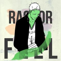 green skin, white hair, and oh yeah, a warlock. Cassandra Jean, Cassandra Clare Books, Ragnor Fell, Good Books, My Books, Cassie Clare, Clace, The Dark Artifices, The Infernal Devices