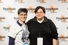 Find the best LGBTQ films at the Desperado Film Festival in Phoenix, Arizona. Desperado Film, Phoenix Arizona, Art Festival, Lgbt, Films, Fashion, Movies, Moda, Fashion Styles
