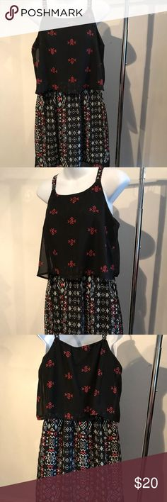 Girls size 14-16 dress Girls Xhilaration 14-16 dress. NWOT Xhilaration Dresses Casual