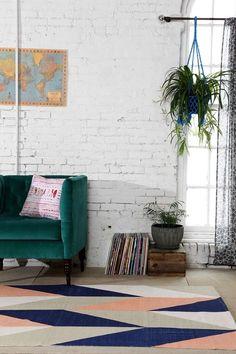 Wohnzimmer Ideen Für Frühlingsdeko