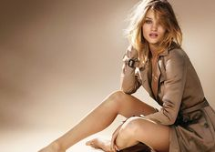 British model Rosie Huntington-Whiteley is a staunch supporter of James Duigan's Clean & Lean diet plan