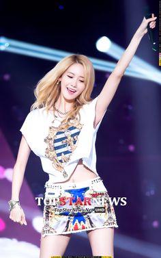 소녀시대 윤아 / 톱스타뉴스 포토뱅크